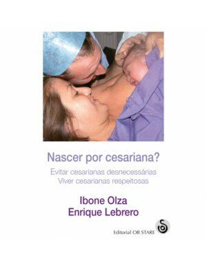 Ebook - Nascer por cesariana?