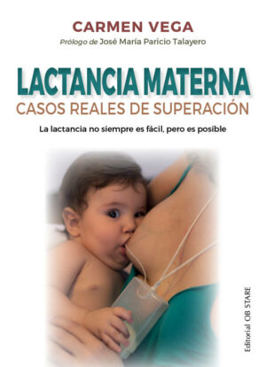 Lactancia materna de Carmen Vega